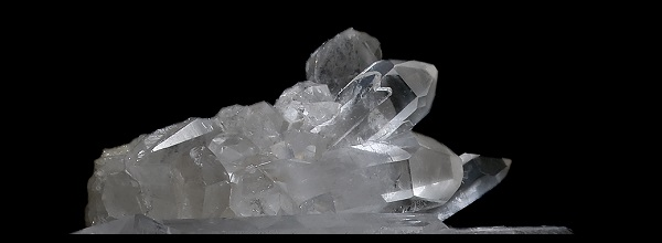 High Purity Quartz